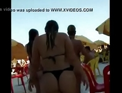 gostosa do rab&atilde_o na praia