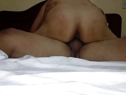 Doble orgasmo ricoo