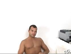 Extraordinary homosexual porn