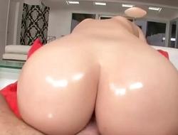 Amazing ass Nikki Delano