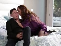 I want to bonk my husband'_s brother! - Ariella Ferrera, Brad Knight