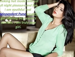 Pune Escorts Services- Ruby behal