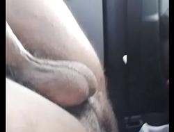 nasty thot eats ass