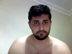 Indian Hot Guy Jerking