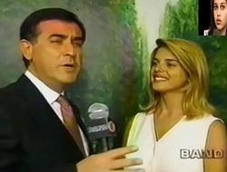 Mari Alexandre - Programa Flash (1996)
