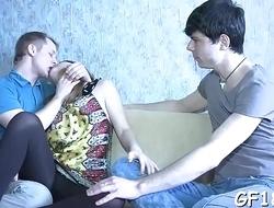 Diminutive teen strumpets porn