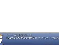 Shinobi Fights 2 hentai game  Gameplay #2