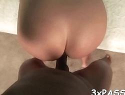 Tight anal is team-fucked hard