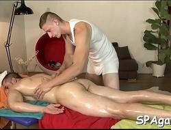 Exquisite ass fucking