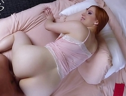 LADY FYRE: A Mother'_s Day to Remember -redhead milf ginger bush