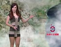 Prissila Sanchez, Diosa del clima