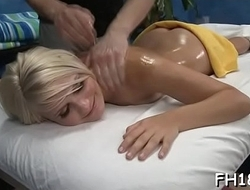Massage fuck movies